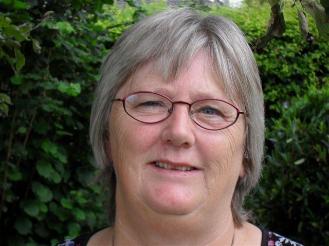 Annette Wolter - AW-TAROT.DK
