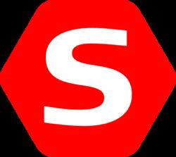 S-tog logo